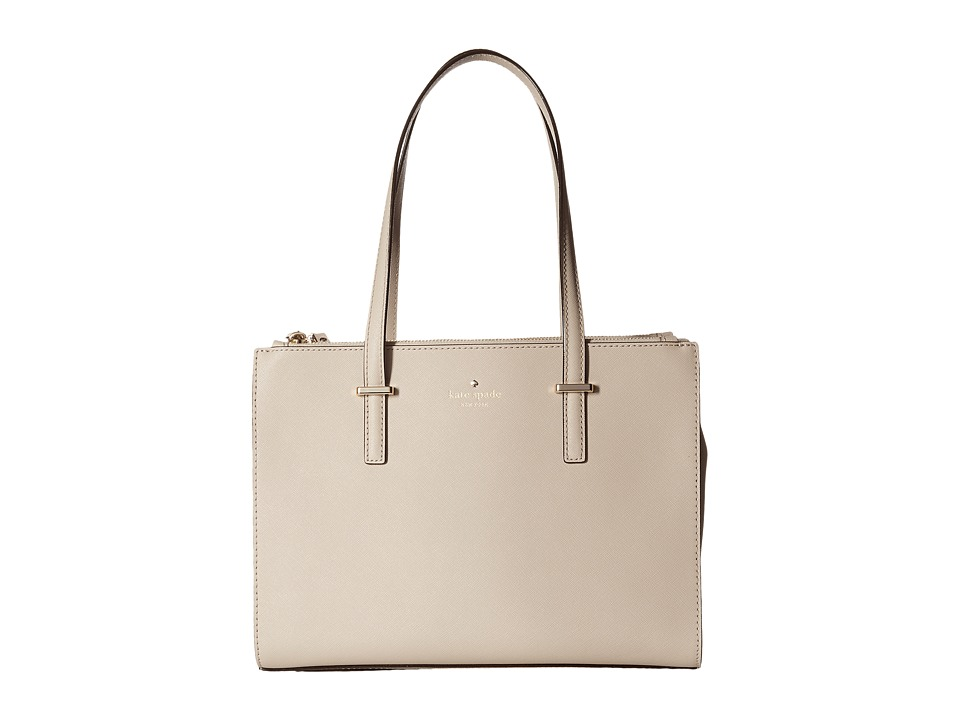 Kate Spade New York - Cedar Street Small Jensen (Clock Tower) Tote Handbags