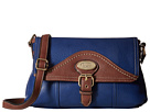 Danford Flap Crossbody