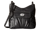 Berwick Top Zip Crossbody
