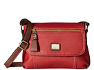 Cartaret Flap Crossbody