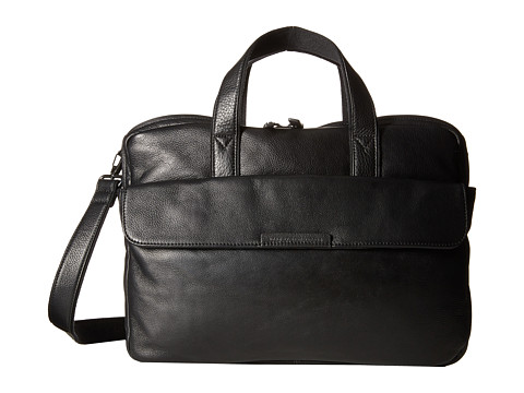 Marc by Marc Jacobs - Classic Leather Robbie (Black) Bags