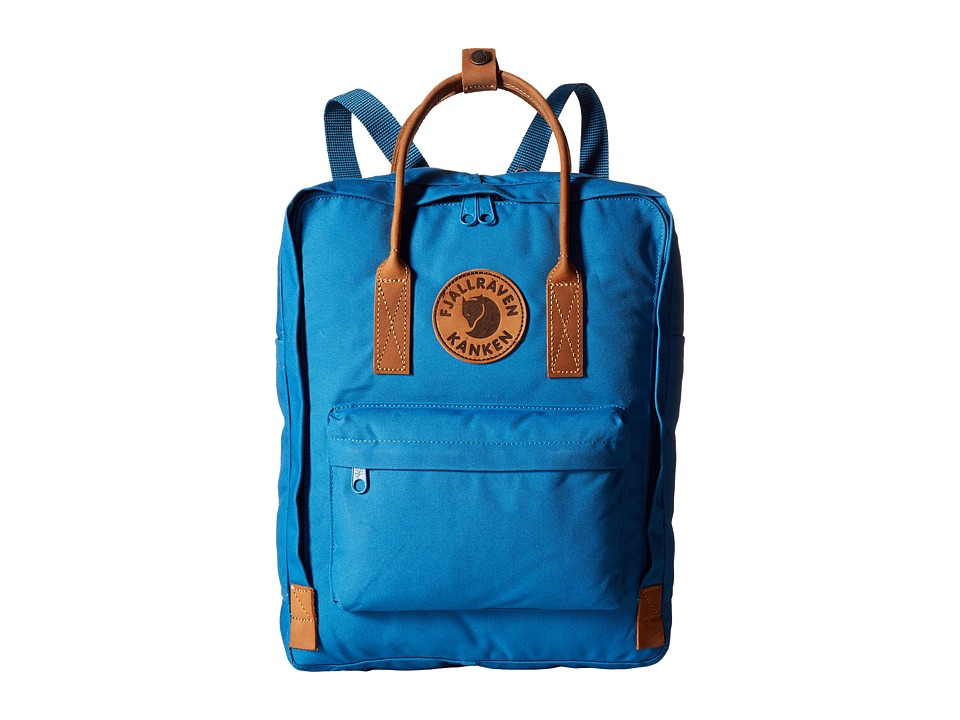 Fj llr ven - K nken No. 2 (Lake Blue) Backpack Bags