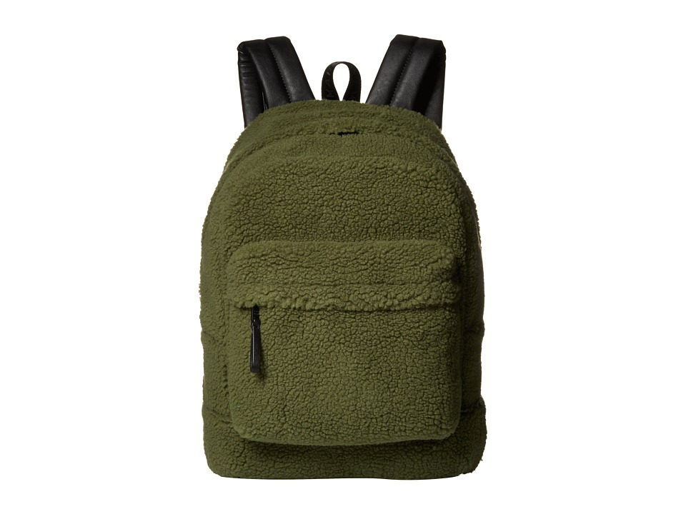 Marc by Marc Jacobs - Sherpa Ultimate Backpack (Cypress) Backpack Bags