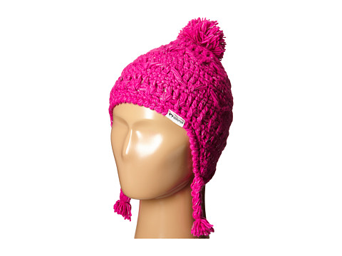 Appaman Kids - Sienna Hat - Single Pack (Infant/Toddler/Little Kid/Big Kid) (Fuchsia) Cold Weather Hats