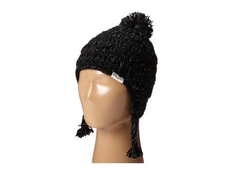 Appaman Kids - Sienna Hat - Single Unit (Infant/Toddler/Little Kid/Big Kid) (Black) Cold Weather Hats