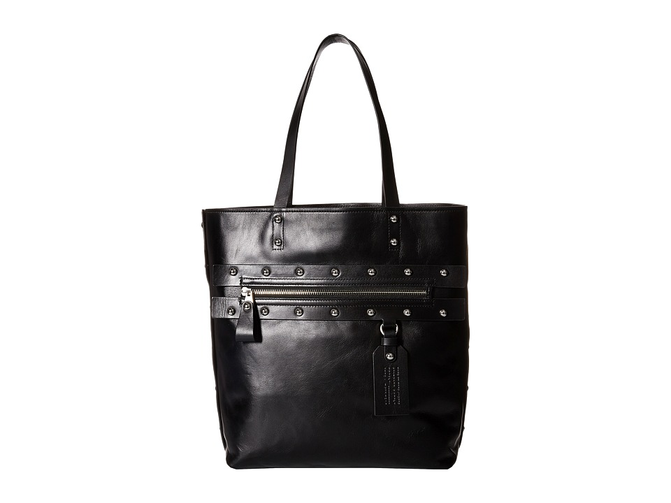Marc by Marc Jacobs - Connected Tote (Black) Tote Handbags