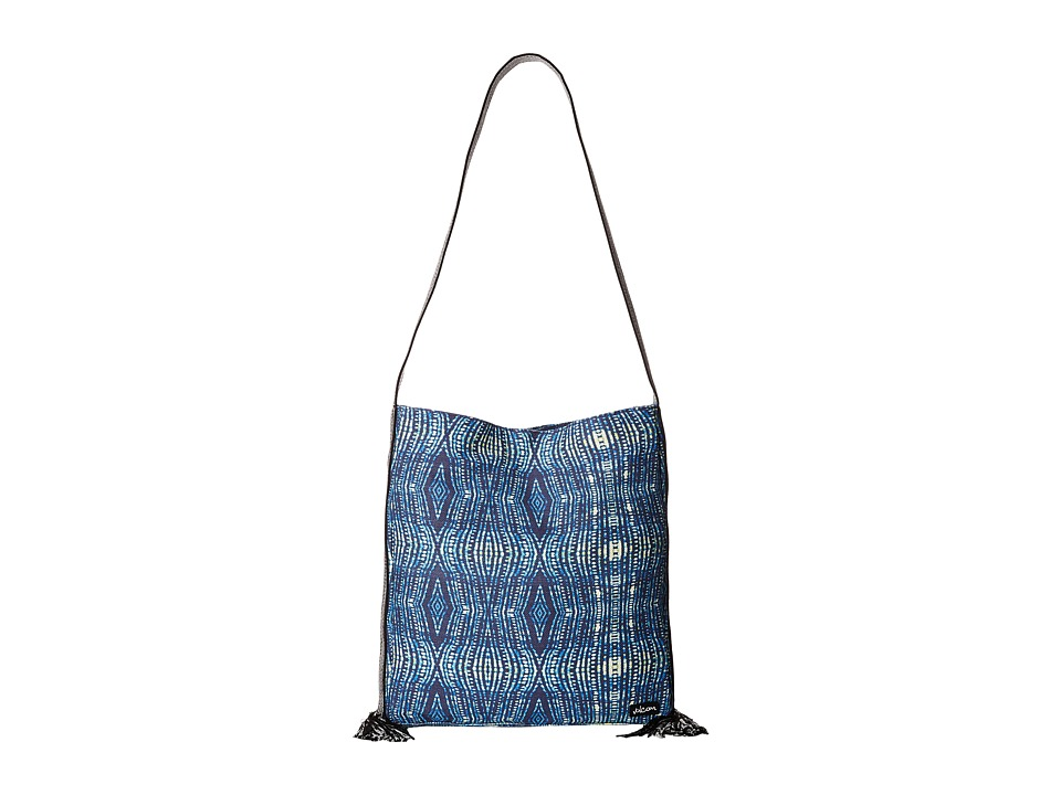 Volcom - Dulce Tote (Midnight Blue) Tote Handbags