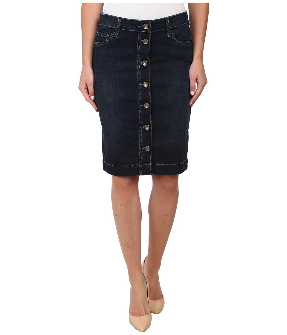 KUT from the Kloth - Pencil Skirt (Breezy) Women's Skirt