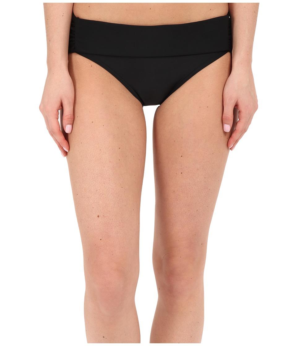 Prana - Sirra Bottoms (Black) Women's Swimwear