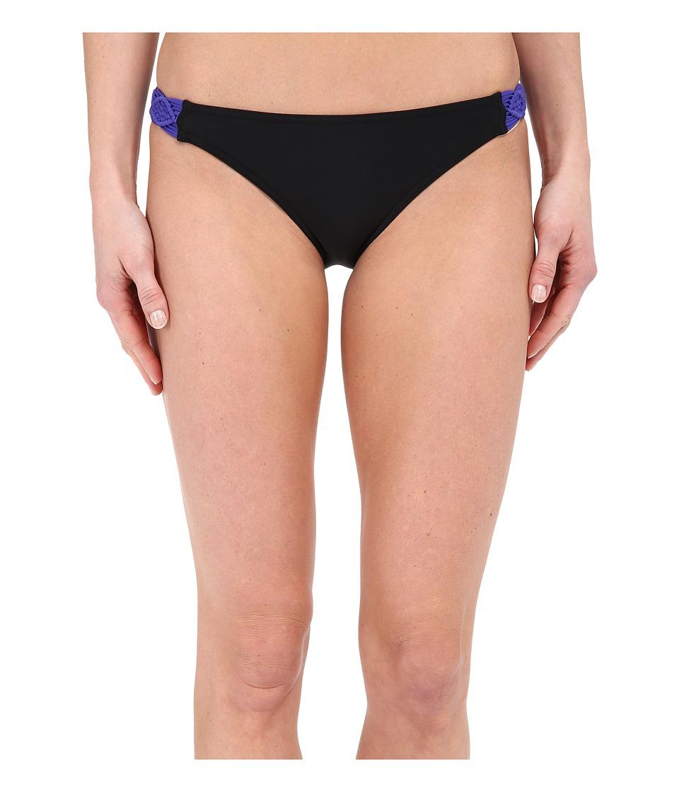 Prana - Imara Bottoms (Black) Women's Swimwear