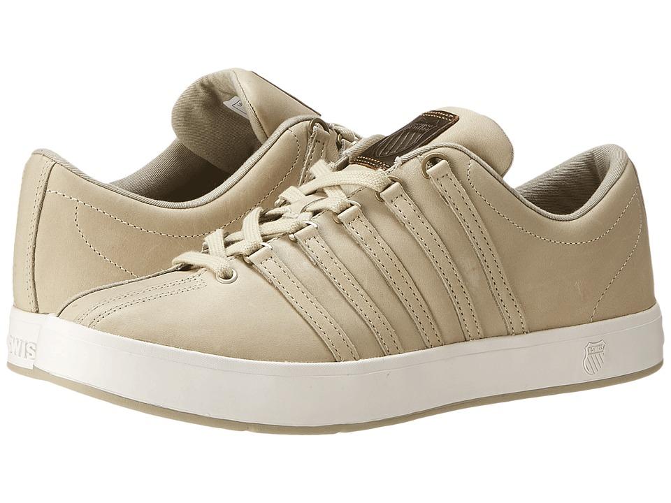 K-Swiss - The Classic II P (Beachwood/Classic White) Men's Shoes