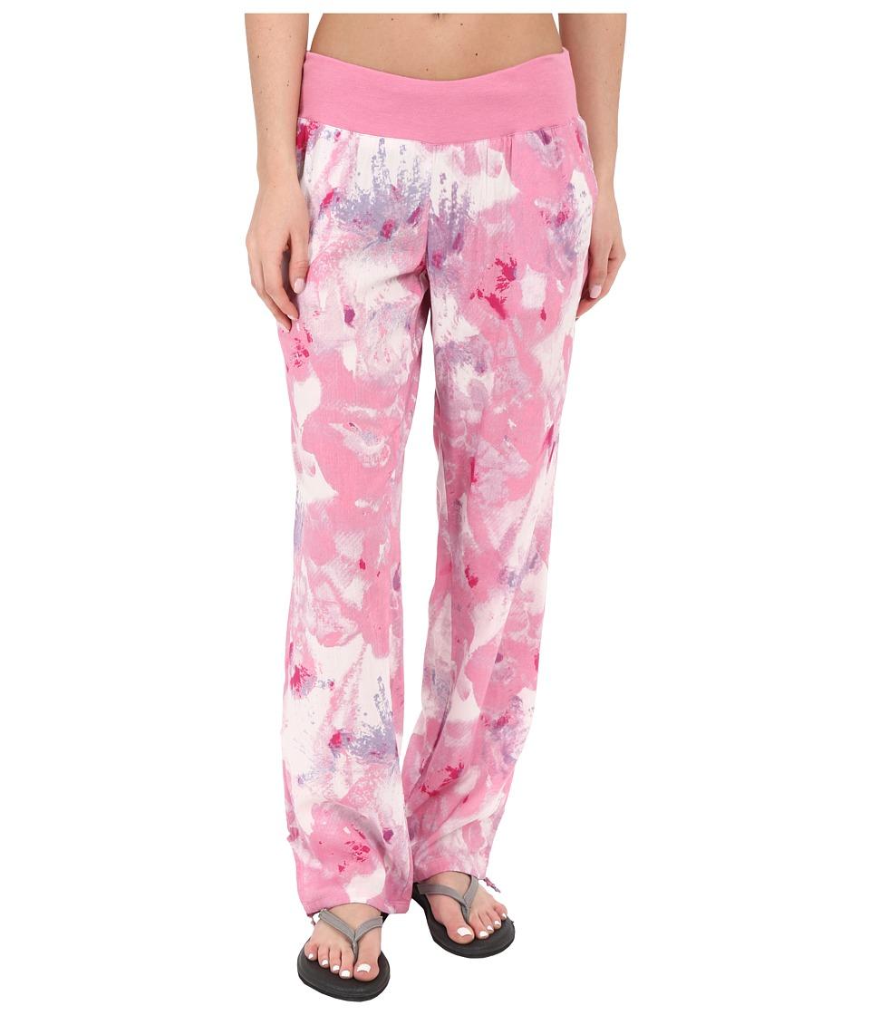 Prana - Sansa Pants (Dahlia) Women's Casual Pants