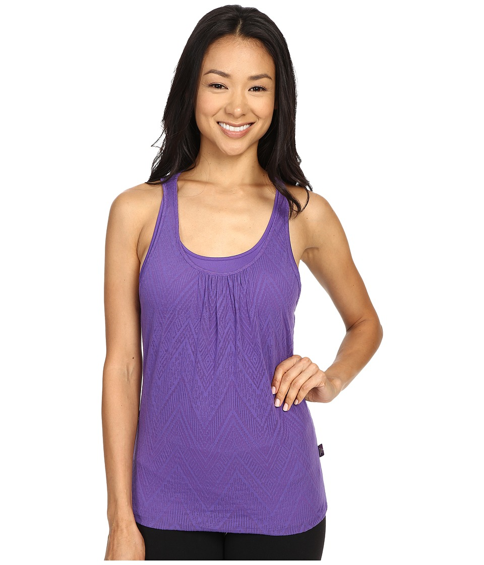 Prana - Mika Top (Ultra Violet) Women's Sleeveless