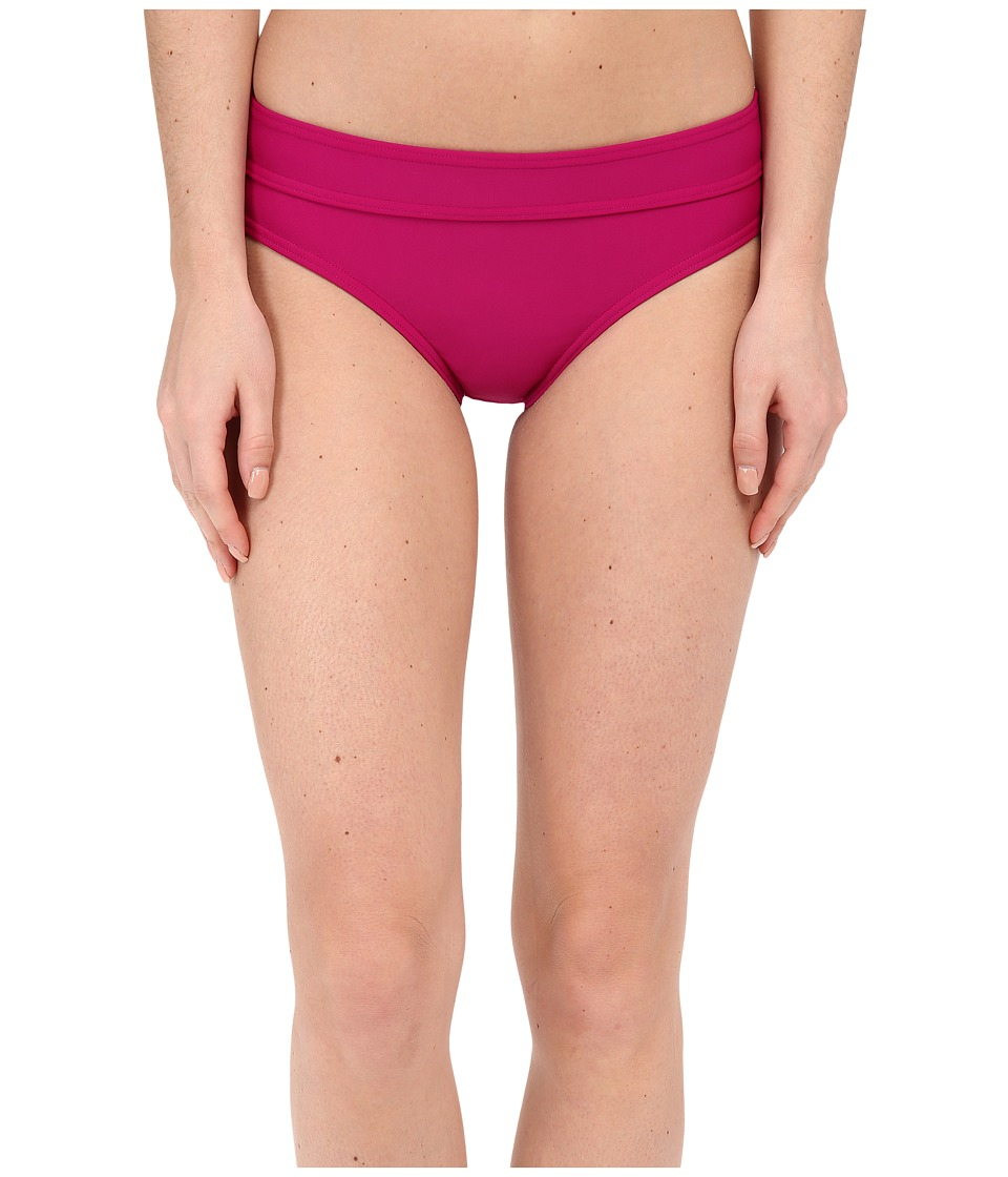 Prana - Ramba Bottom (Rich Fuchsia) Women's Swimwear