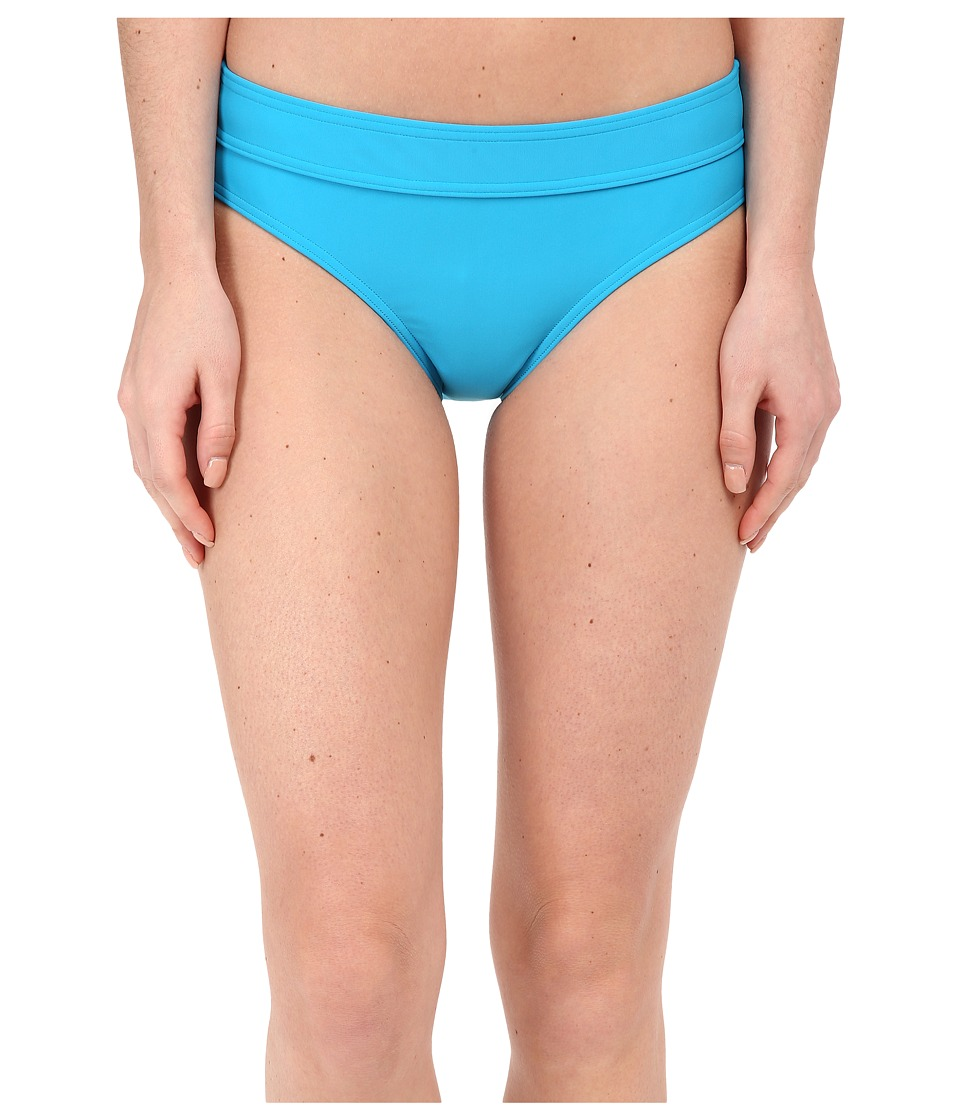 Prana - Ramba Bottom (Vivid Blue) Women's Swimwear