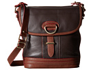 Downsview Flap Crossbody