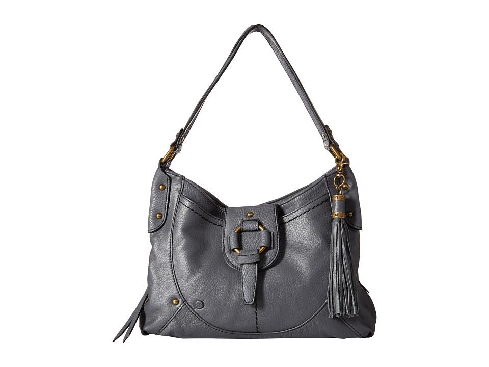 Born - Kennewick Shopper (Grey) Handbags