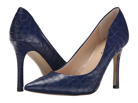 GUESS - Eloy (Blue Croc) High Heels