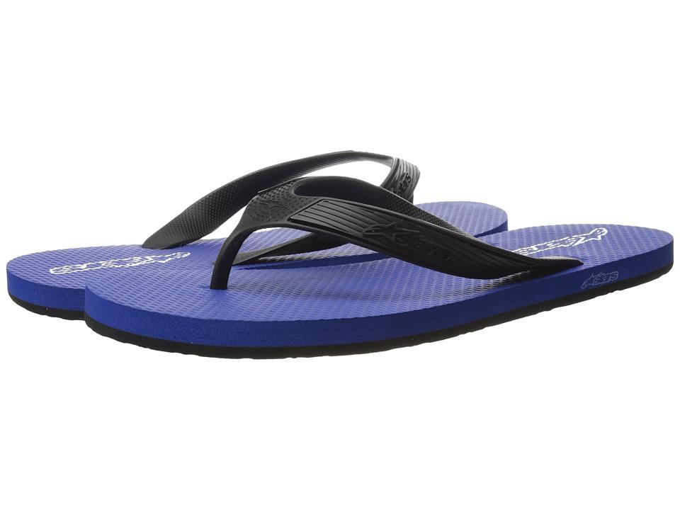 Image of Alpinestars - Advocate Sandal (Blue) Men's Sandals