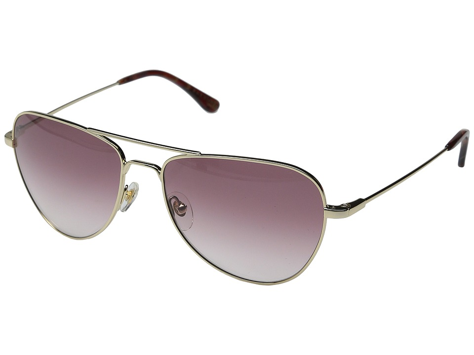 RAEN Optics - Roye (Gold/Manzanita) Fashion Sunglasses