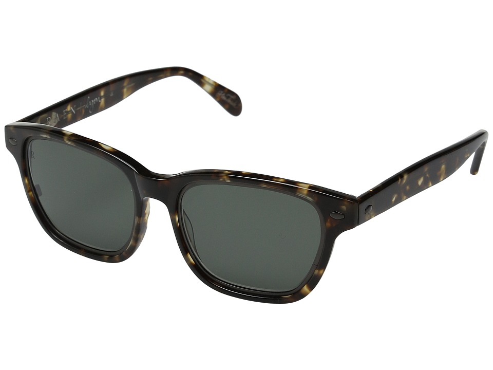 RAEN Optics - Lyon (Brindle Tortoise) Fashion Sunglasses
