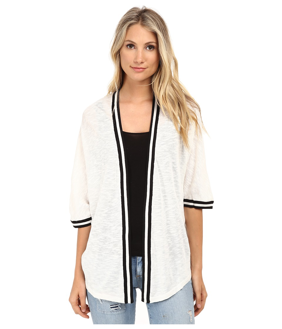 Gabriella Rocha - Tarah Cardigan (Off White) Women