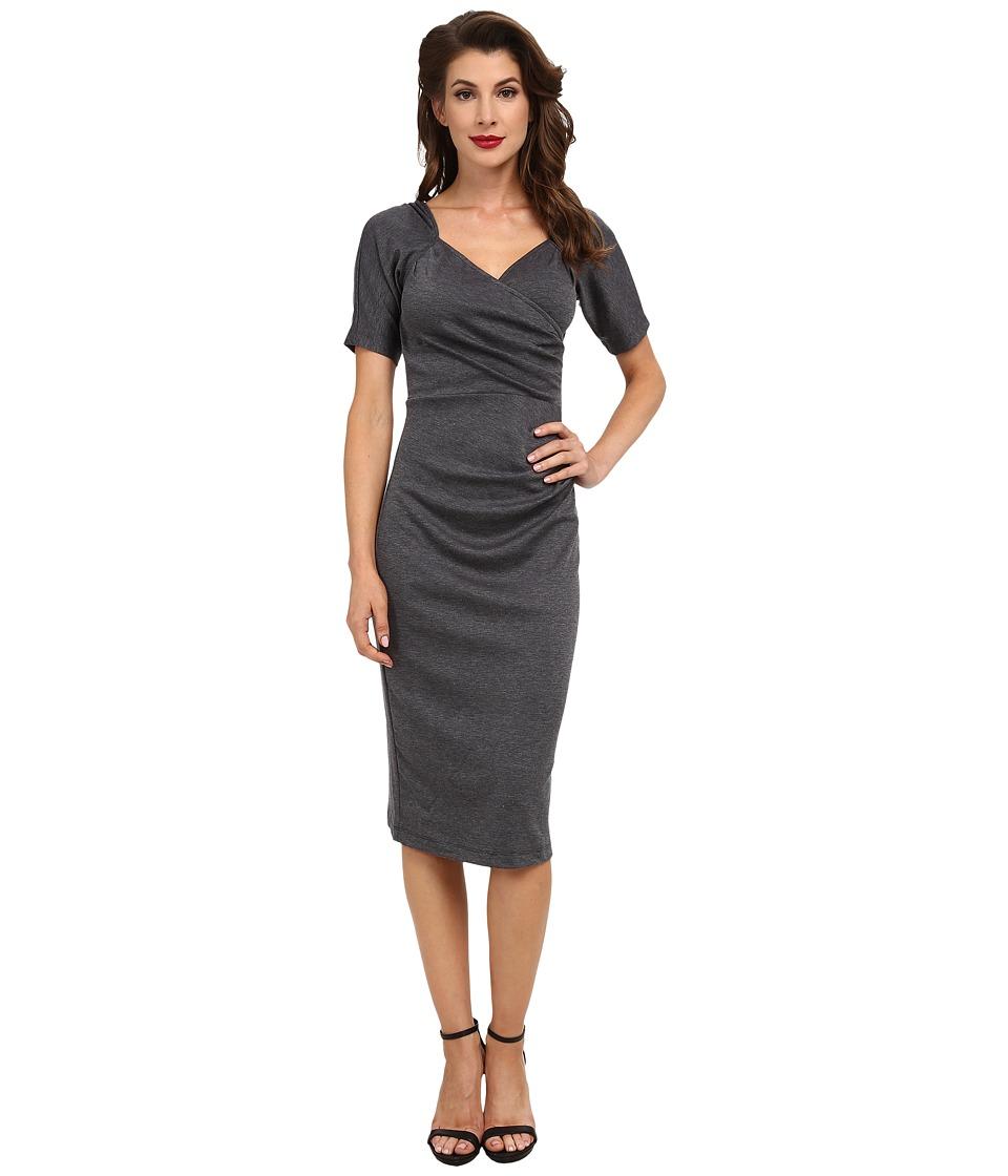 Stop Staring! Sheba Dress (Grey) Women