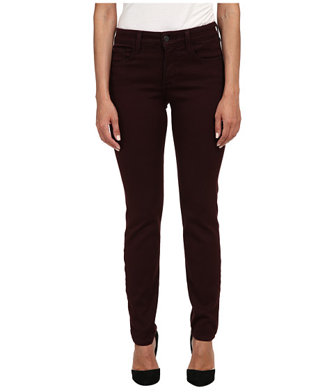 NYDJ Petite - Petite Alina Leggings in Brandywine (Brandywine) Women's Jeans