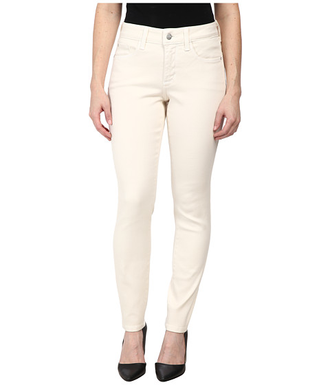 NYDJ Petite - Petite Alina Leggings in Cream (Cream) Women's Jeans