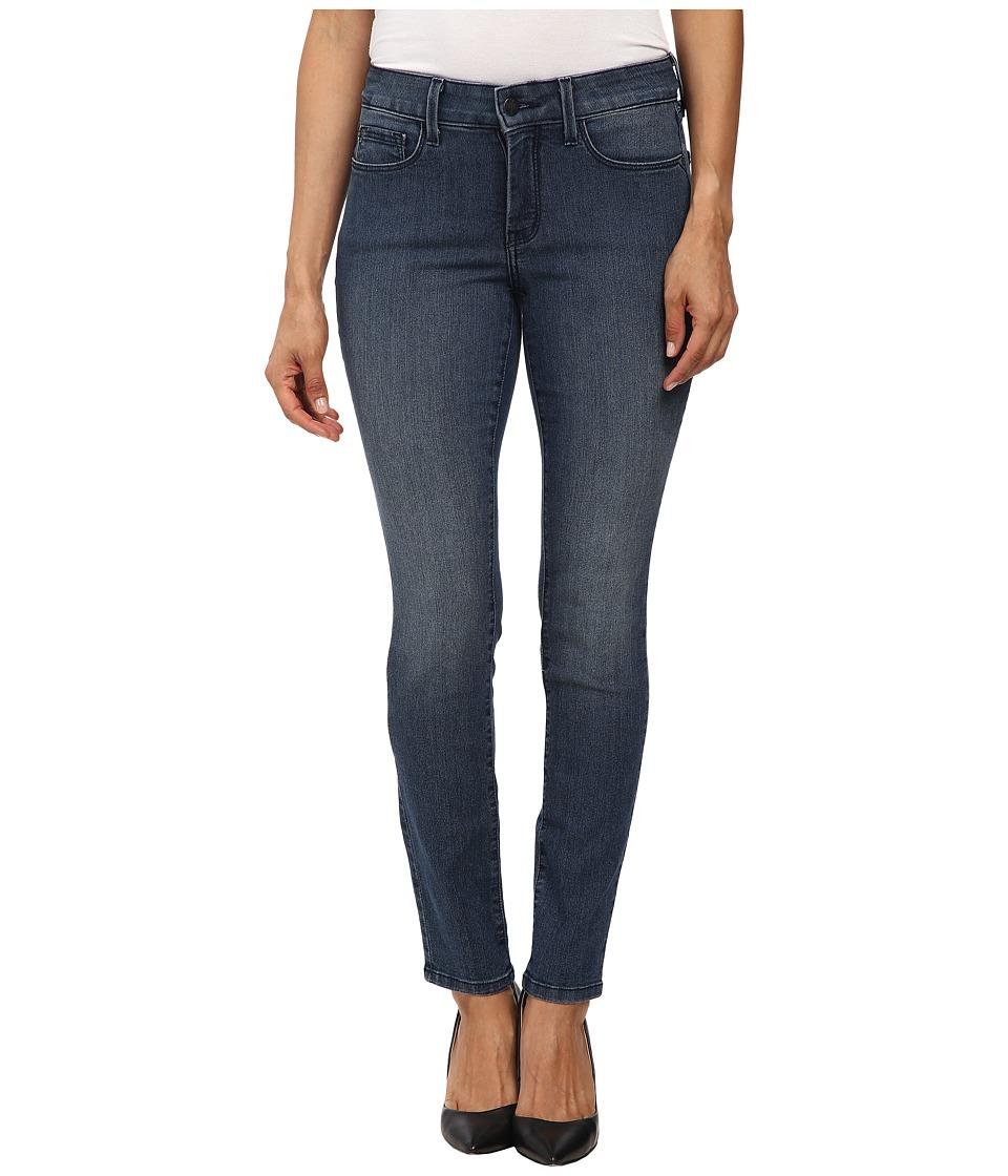 NYDJ Petite - Petite Alina Leggings (Frankford) Women's Casual Pants