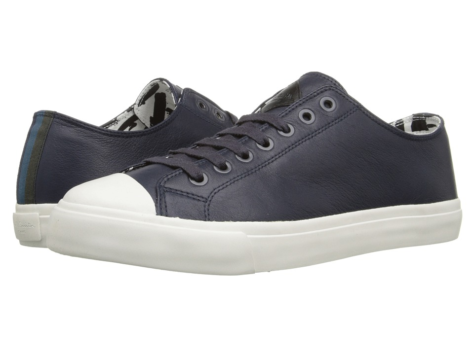 Paul Smith - Jeans Indie Sneaker (Galaxy) Men's Lace up casual Shoes