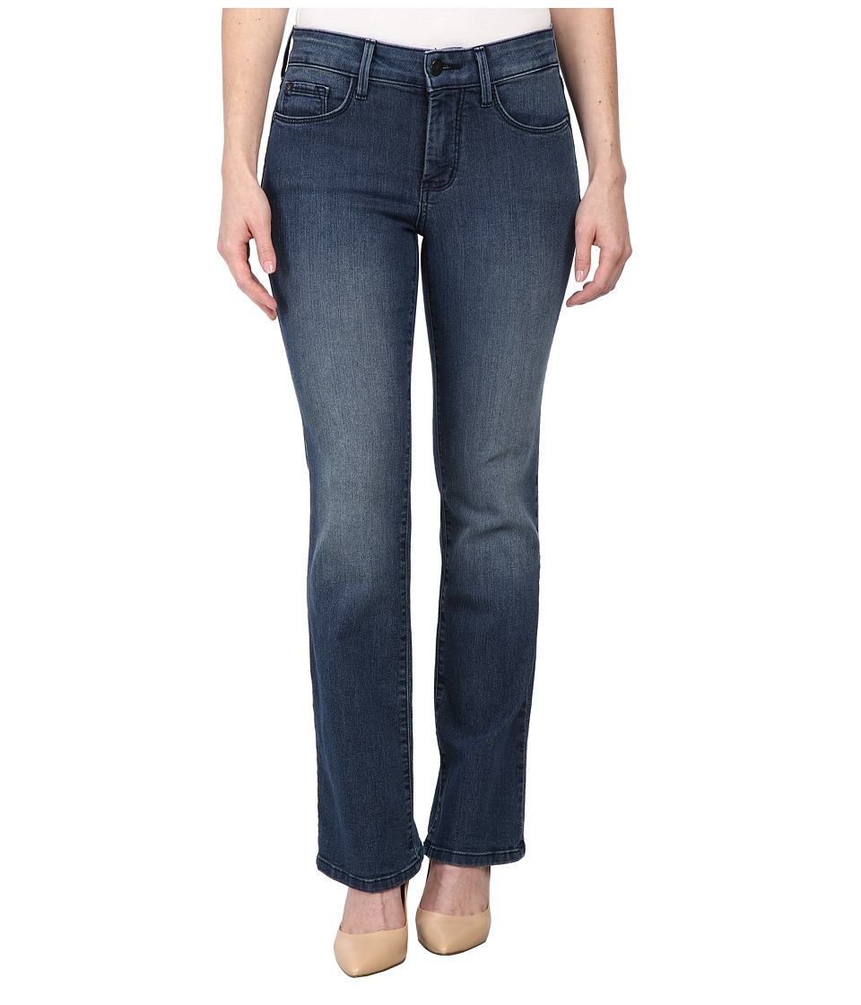 NYDJ Petite - Petite Barbara Bootcut in Frankford (Frankford) Women's Jeans