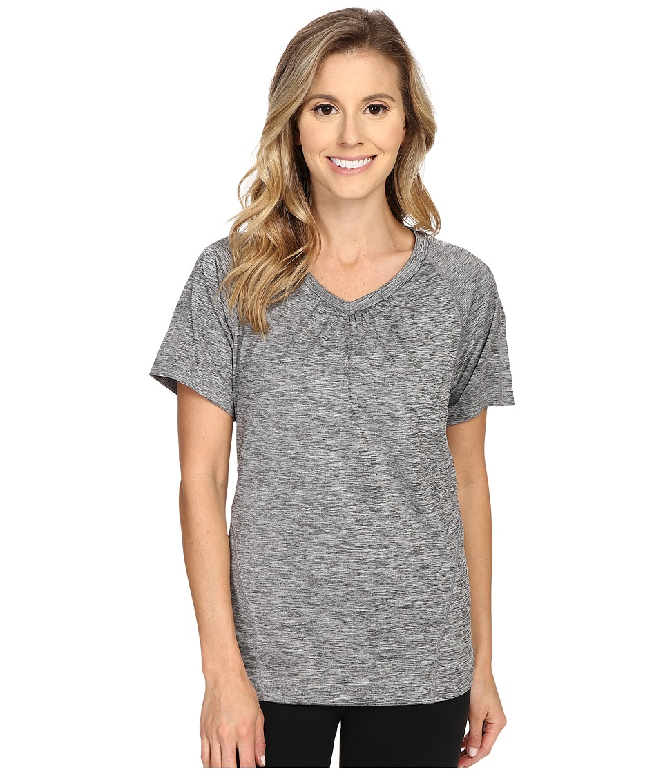 Skirt Sports Liberty Tee (Grey Stardust) Women