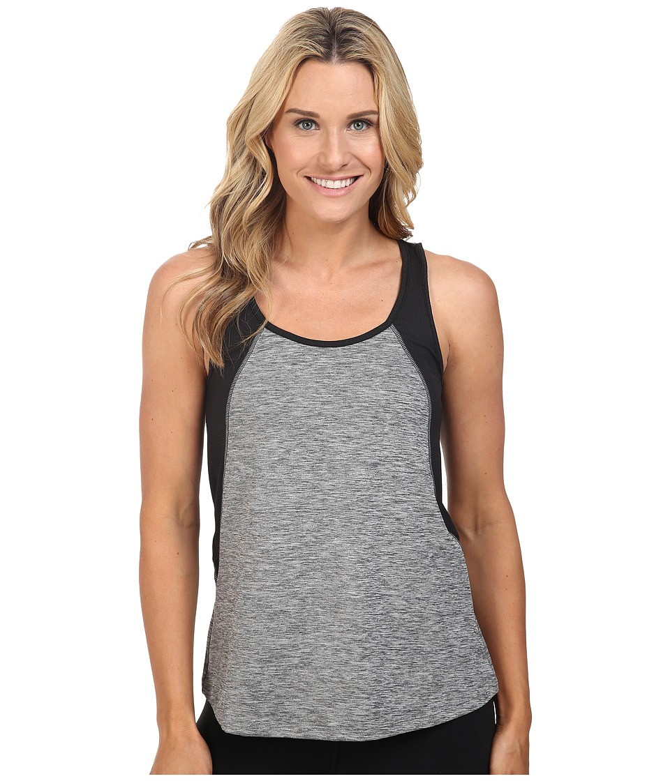 Skirt Sports - Take Five Tank Top (Grey Stardust/Black) Women's Sleeveless