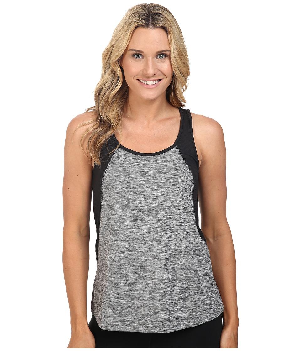 Skirt Sports - Take Five Tank Top (Grey Stardust/Black) Women's Sleeveless