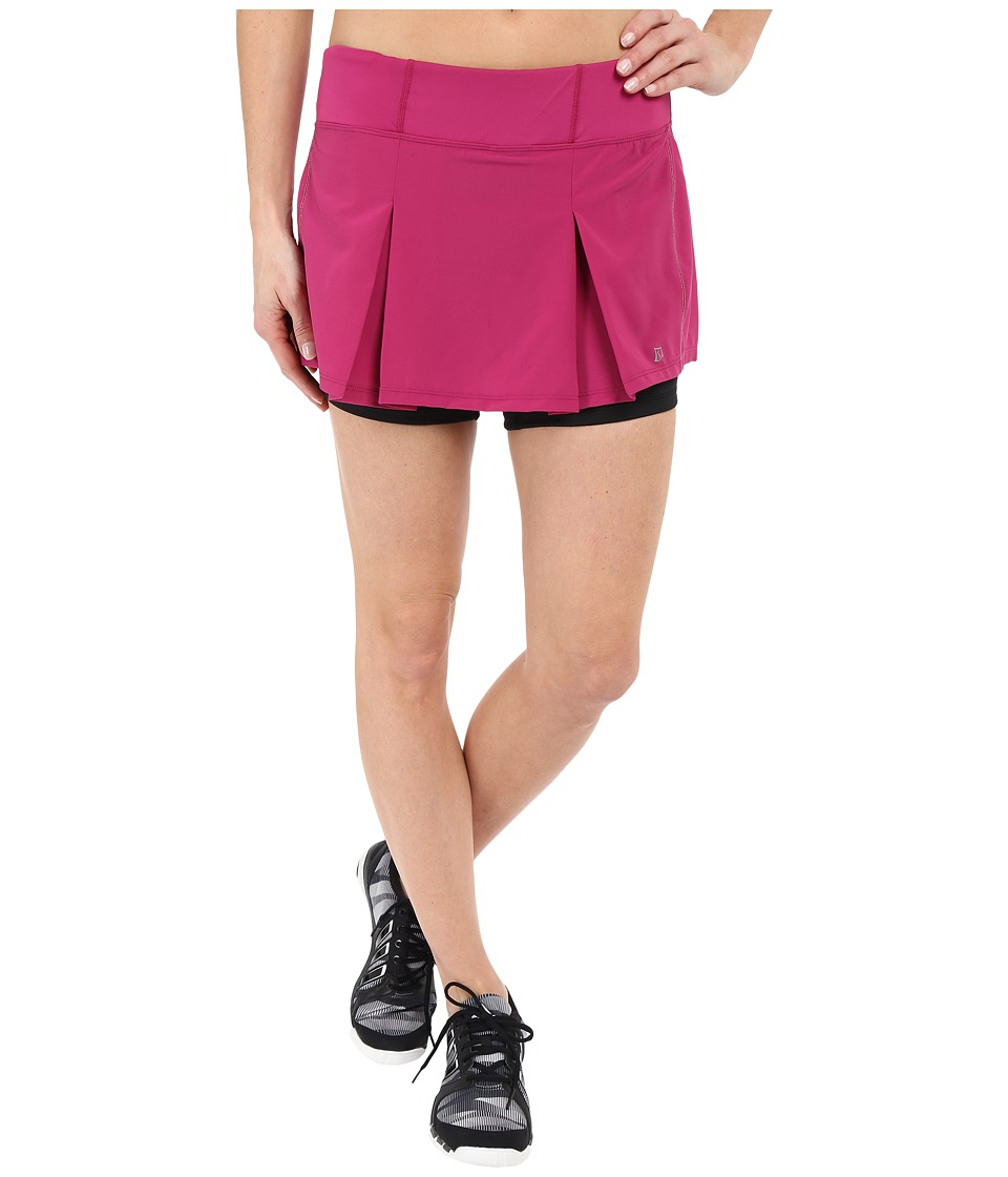 Skirt Sports - Jette Skirt (Razz) Women's Skort