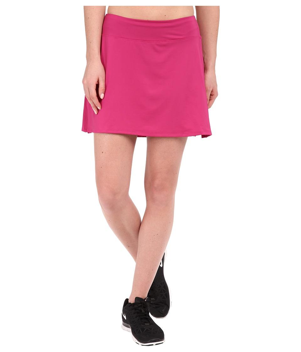 Skirt Sports - Gym Girl Ultra (Razz) Women's Skort