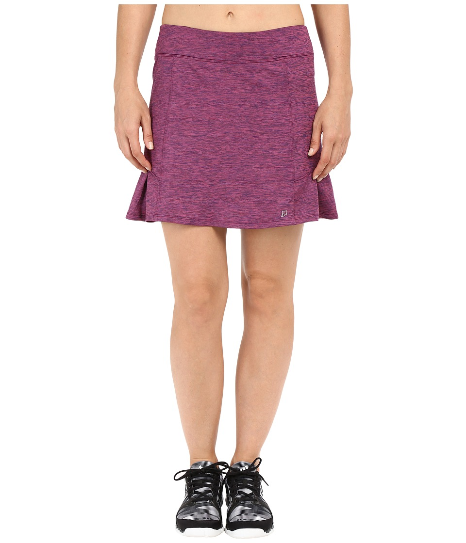 Skirt Sports - Jaguar Skirt (Razz Stardust) Women's Skort