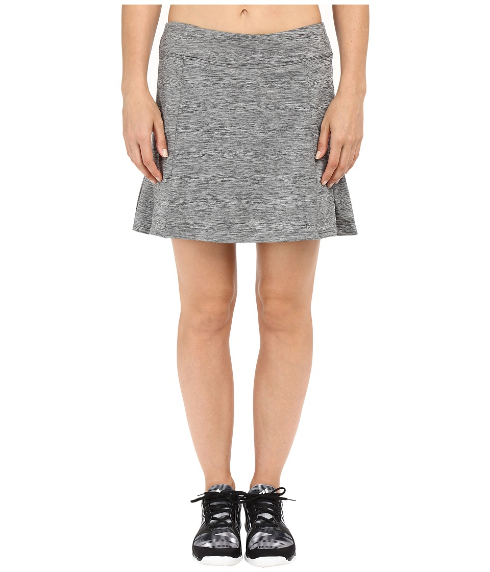 Skirt Sports - Jaguar Skirt (Grey Stardust) Women's Skort