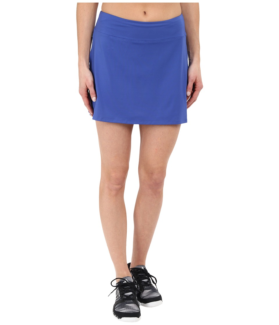 Skirt Sports - Gym Girl Ultra (Marine) Women's Skort