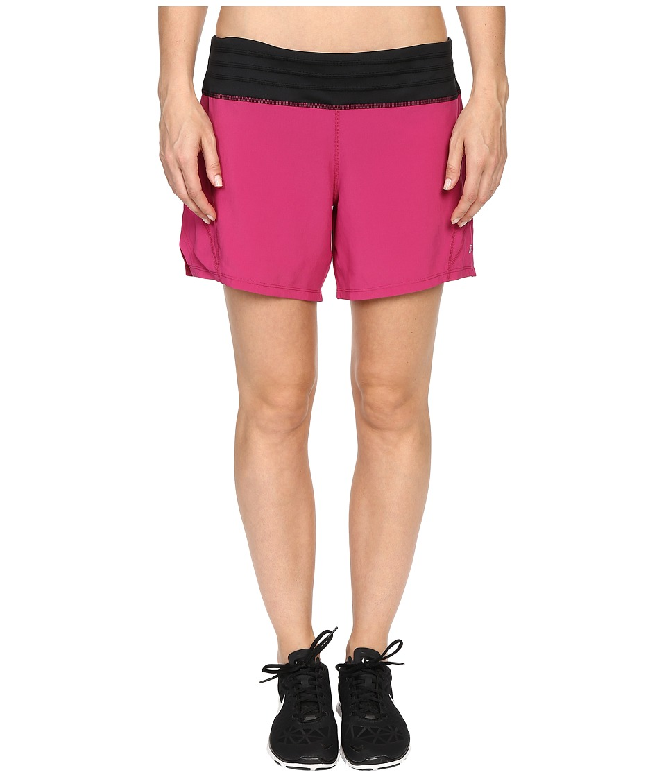 Skirt Sports - Go Longer Short (Razz) Women's Shorts