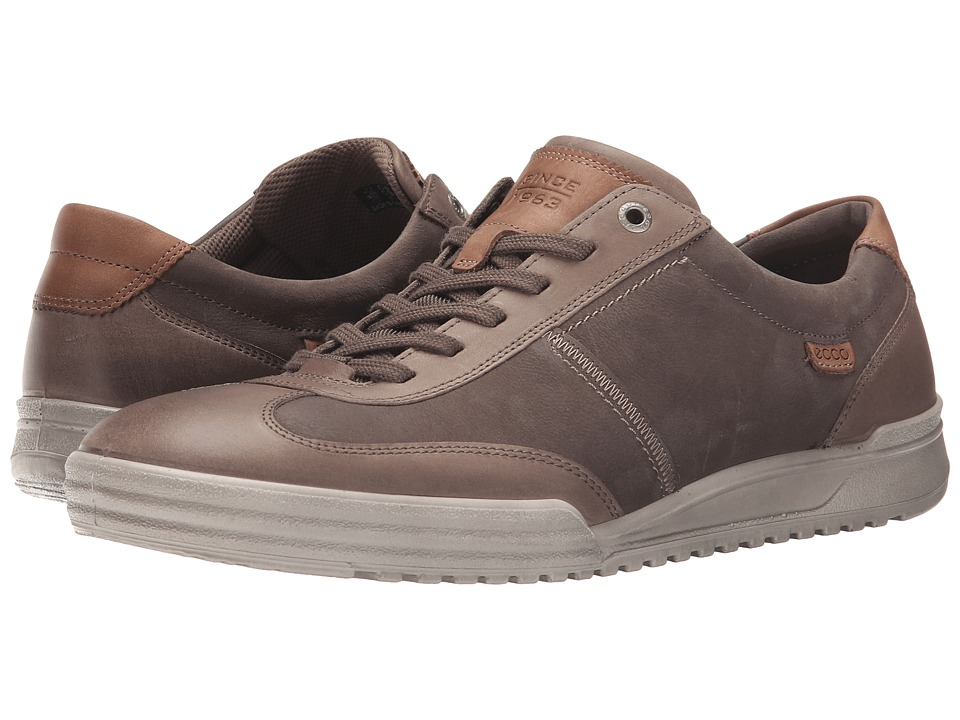 ECCO - Fraser (Warm Grey) Men