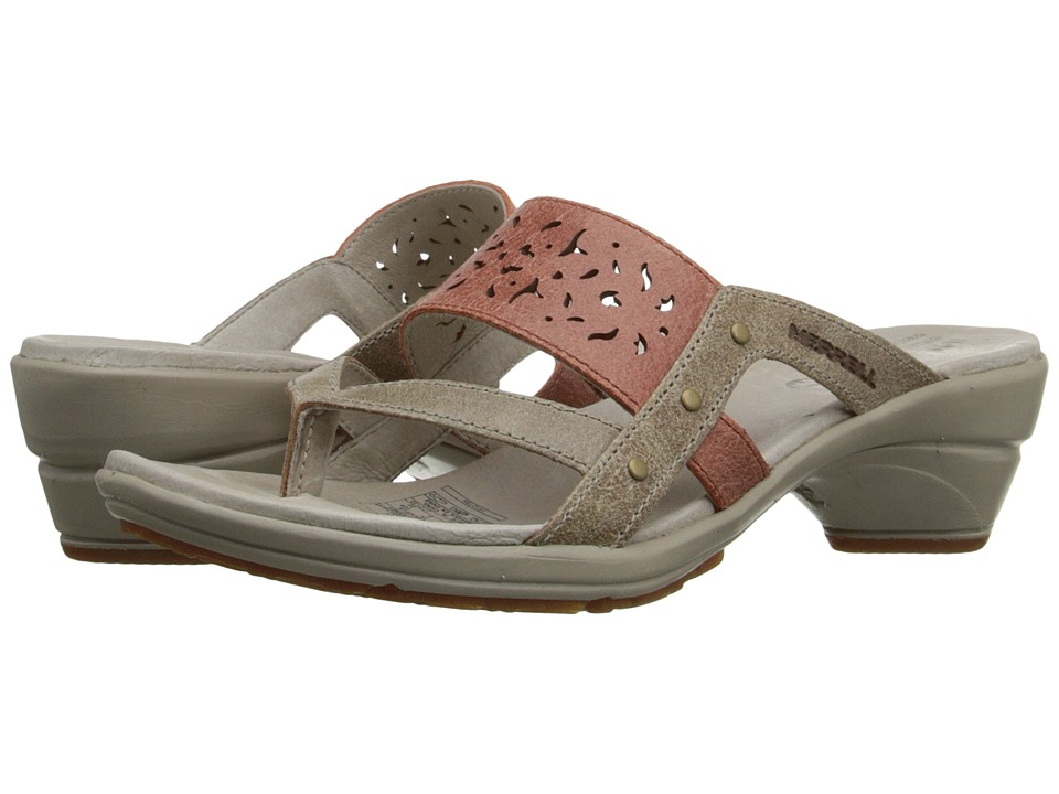 Merrell - Veranda Eve Ribbon (Sand) Women's Shoes