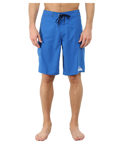 Quiksilver - Everyday 21 Boardshort (Victoria Blue) Men's Swimwear
