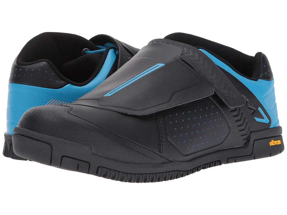 Shimano - SH-AM700 (Black) Cycling Shoes