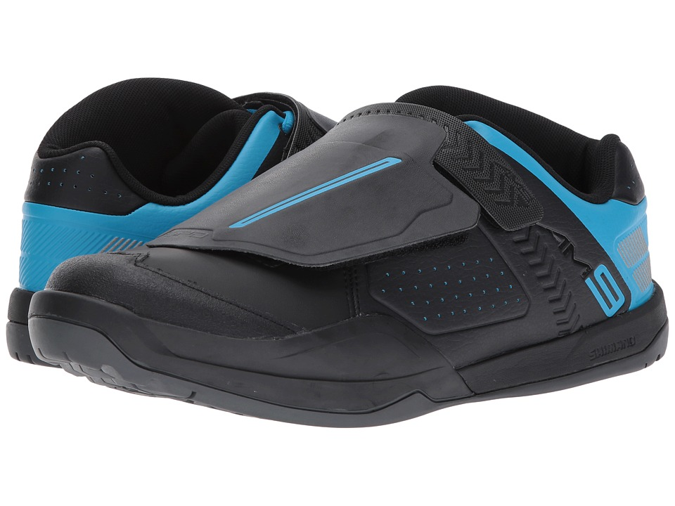 Shimano - SH-AM900 (Black) Cycling Shoes