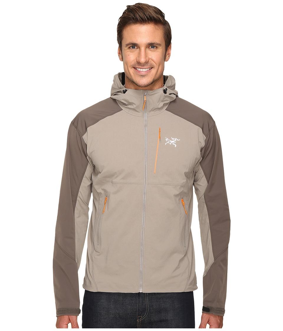Arc'teryx - Psiphon FL Hoodie (Rhyolite) Men's Sweatshirt