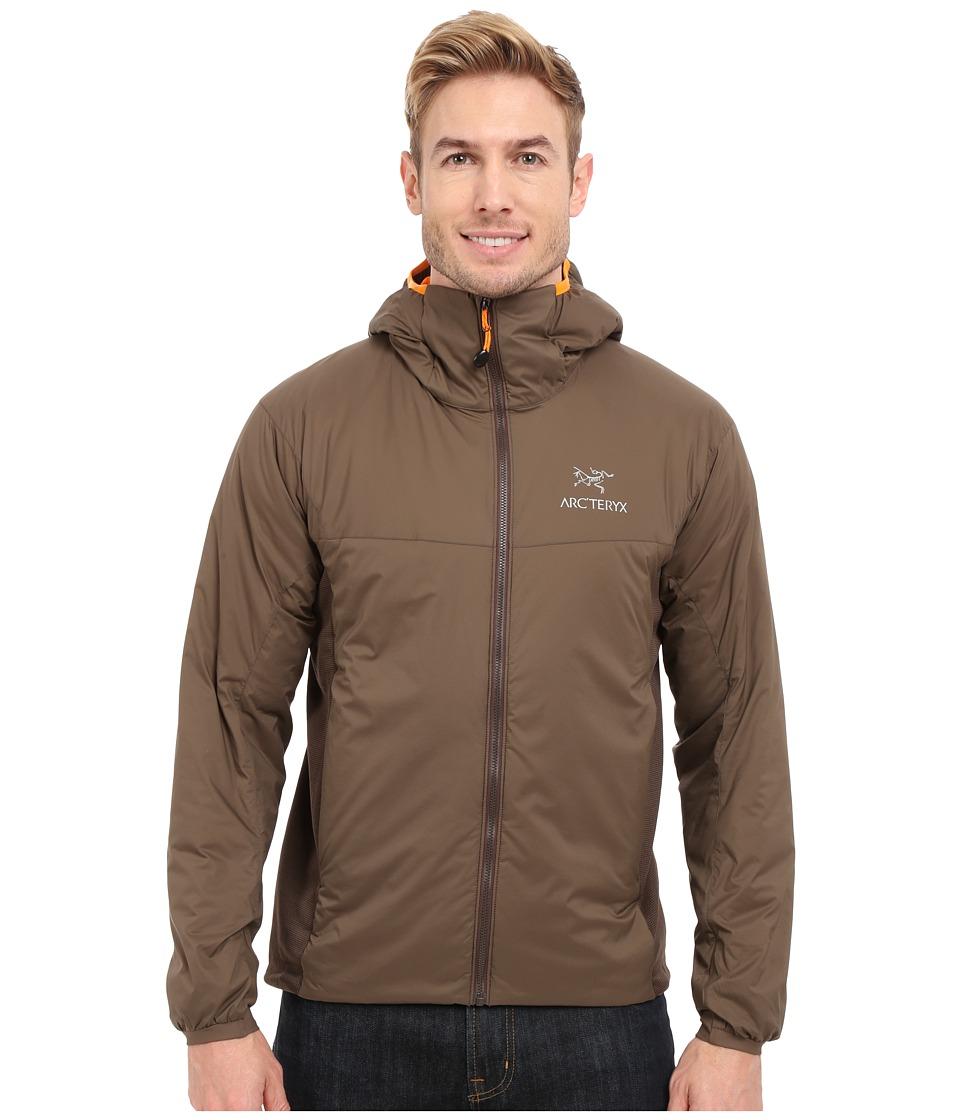 Arc'teryx - Atom LT Hoody (Basalt) Men's Coat