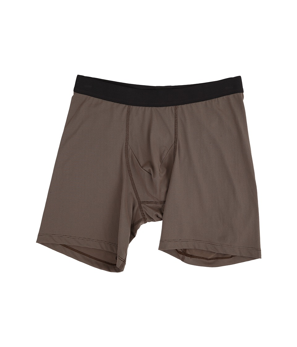 Arc'teryx - Phase SL Boxer Short (Basalt) Men's Underwear
