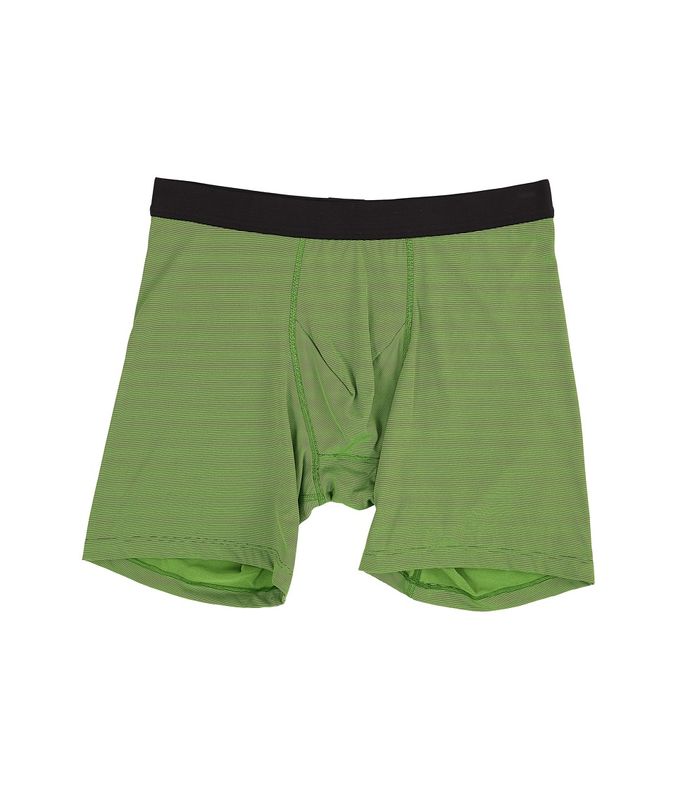 Arc'teryx - Phase SL Boxer Short (Ginko Leaf) Men's Underwear
